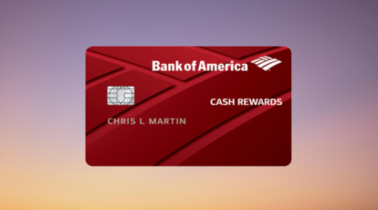 How to Make a Bank of America Credit Card Payment
