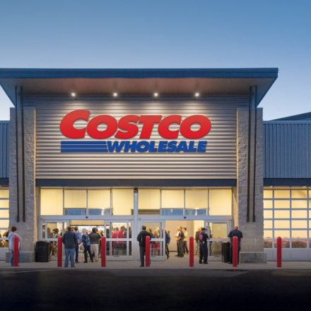 What Credit Cards Does Costco Take