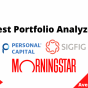 Best Portfolio Analyzer, June 2021