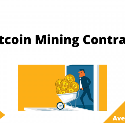 Bitcoin Mining Contracts How Do They Work, June 2021