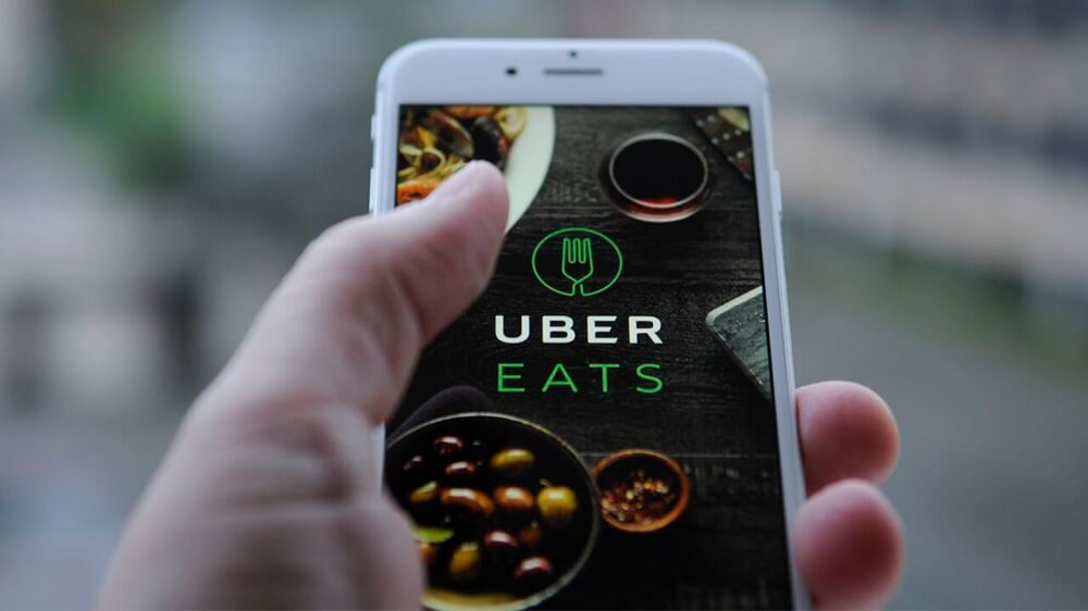 Can I Make Money From Uber Eats, June 2021