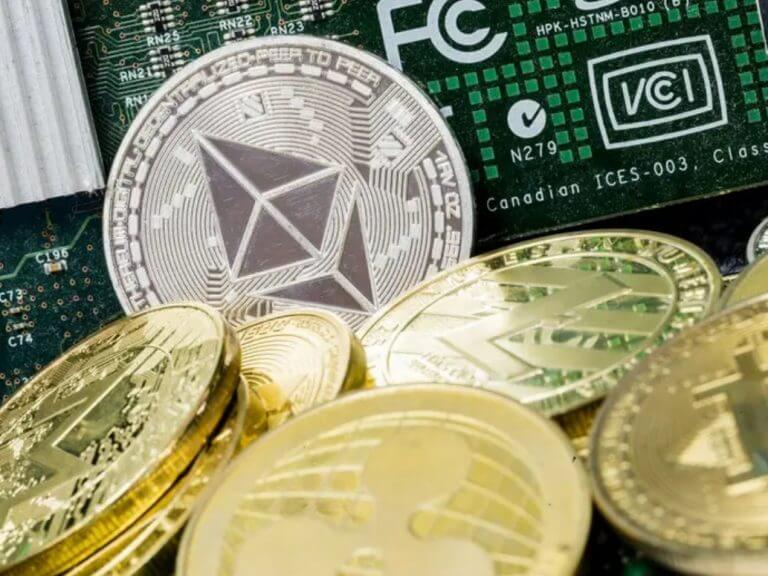 Crypto Token vs Coin What's the Difference, June 2021