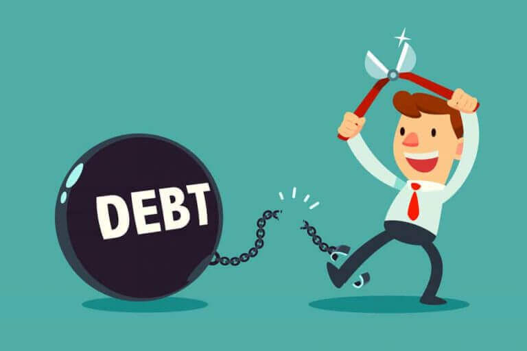 Debt Relief & You What There Is To Know, June 2021