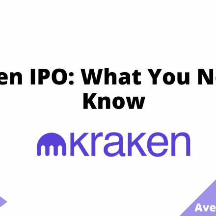 Kraken IPO What You Need to Know, June 2021
