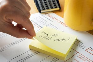Simple Tips on Paying Off a Credit Card Bill, June 2021