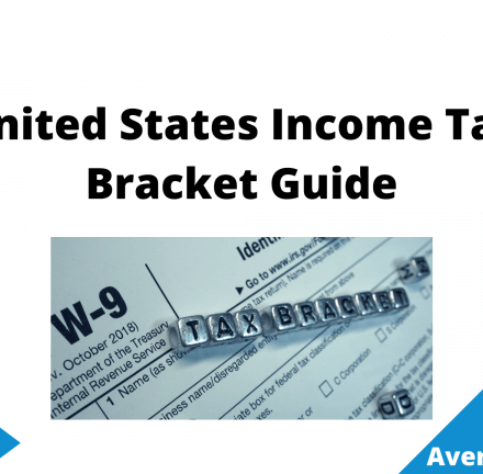 United States Income Tax Bracket Guide, June 2021