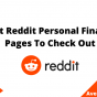 Best Reddit Personal Finance Pages To Check Out, June 2021