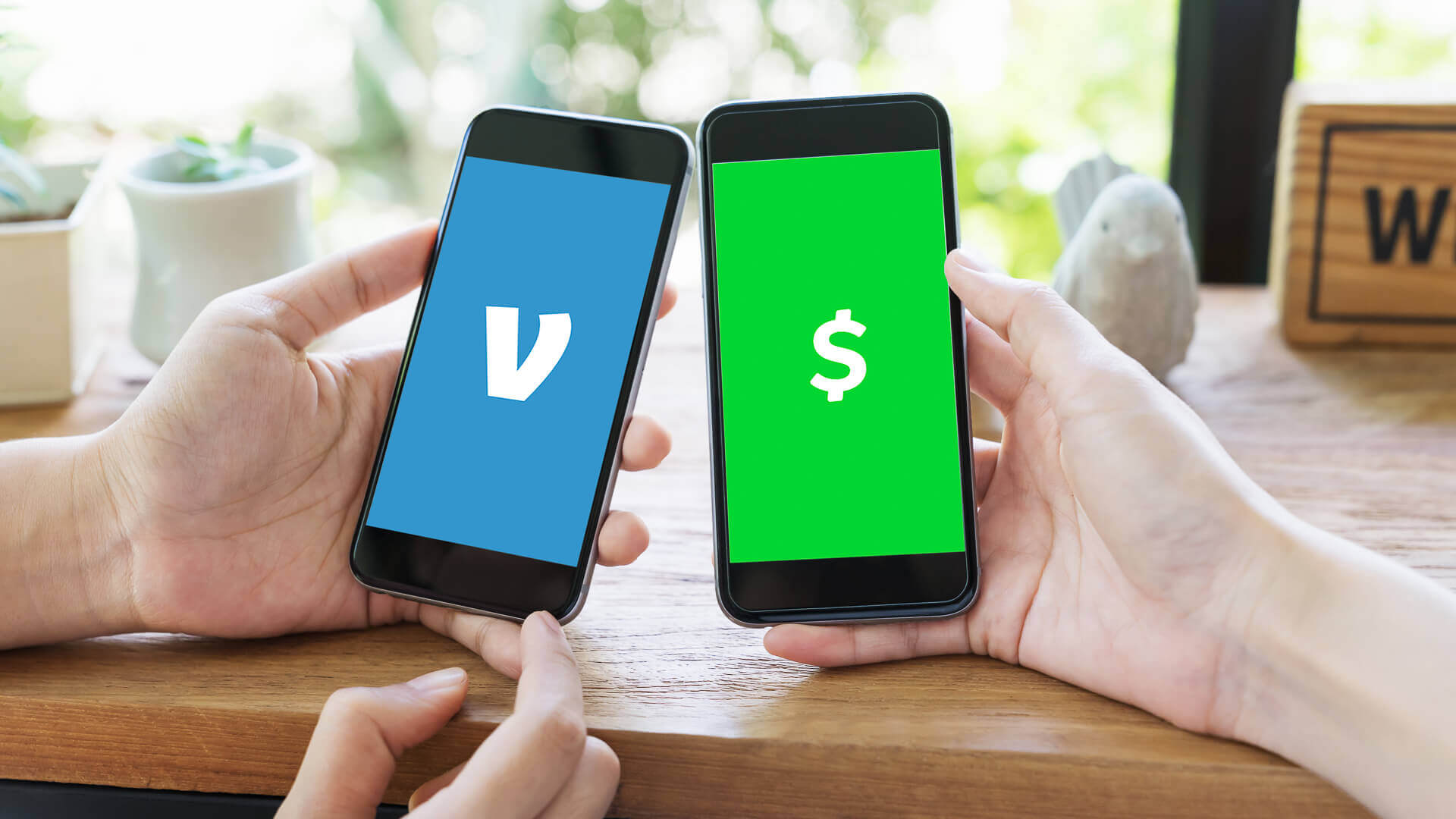 Cash App vs. Venmo What's the Difference, July 2021