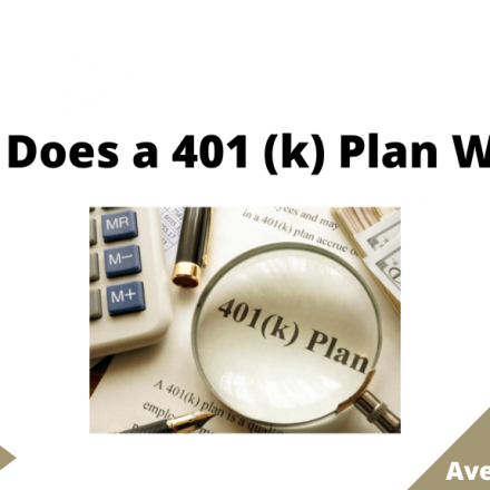 How Does a 401 (k) Plan Work, July 2021