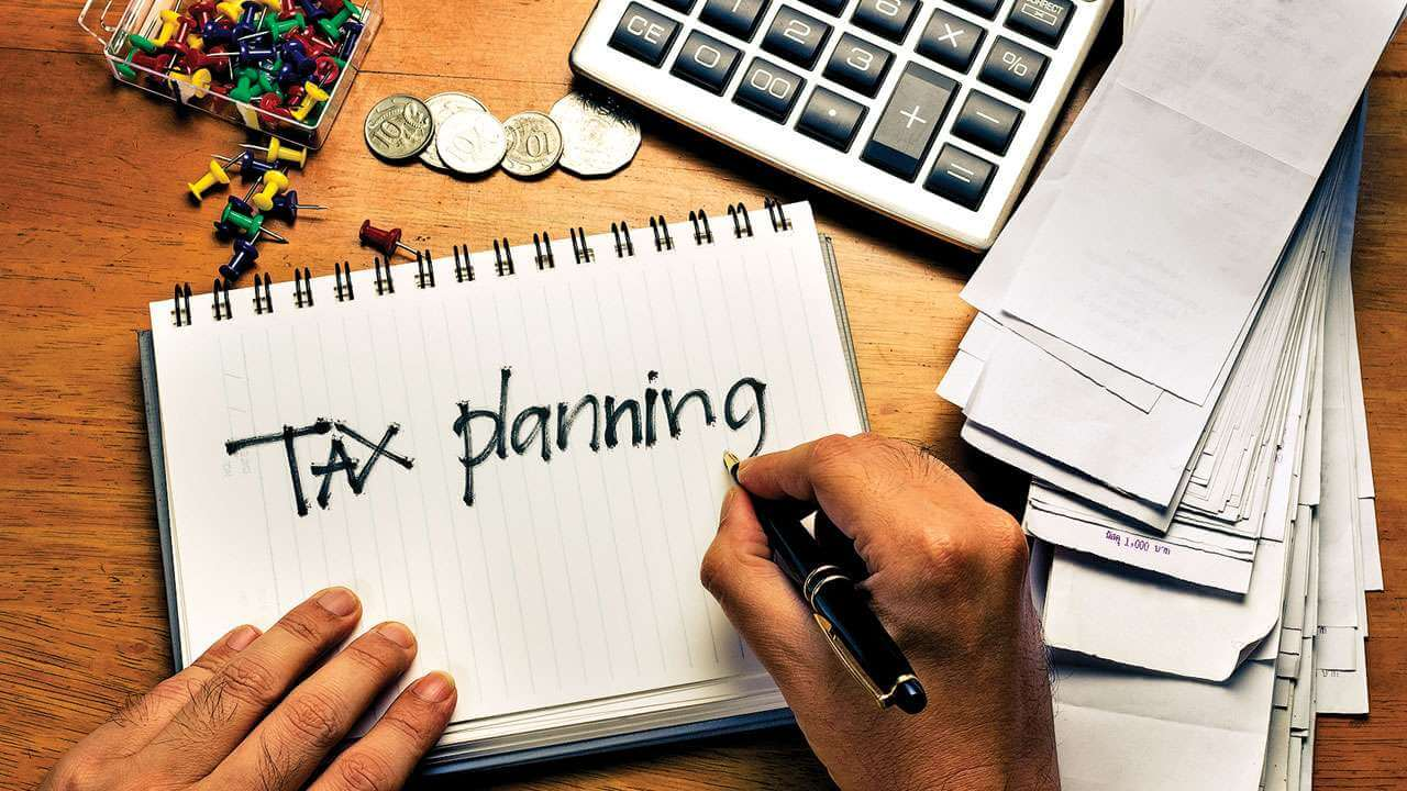 How To Properly Optimize Your Tax Deductions, June 2021