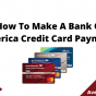 How to Make a Bank of America Credit Card Payment, August 2021