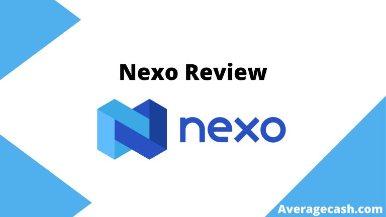 Nexo Review, June 2021