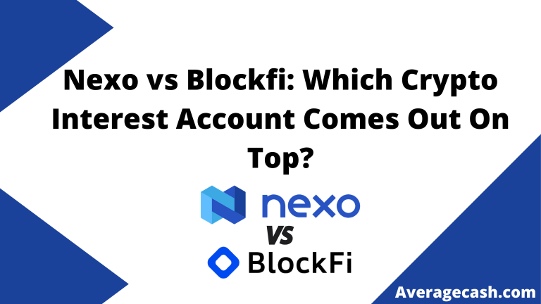 Nexo vs Blockfi Which Crypto Interest Account Comes Out On Top, June 2021