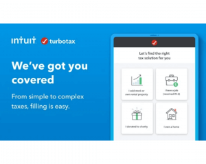 TurboTax Review Simplifying Your Tax Filing, June 2021