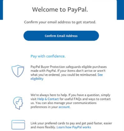 Why My PayPal Payment Is Pending, August 2021