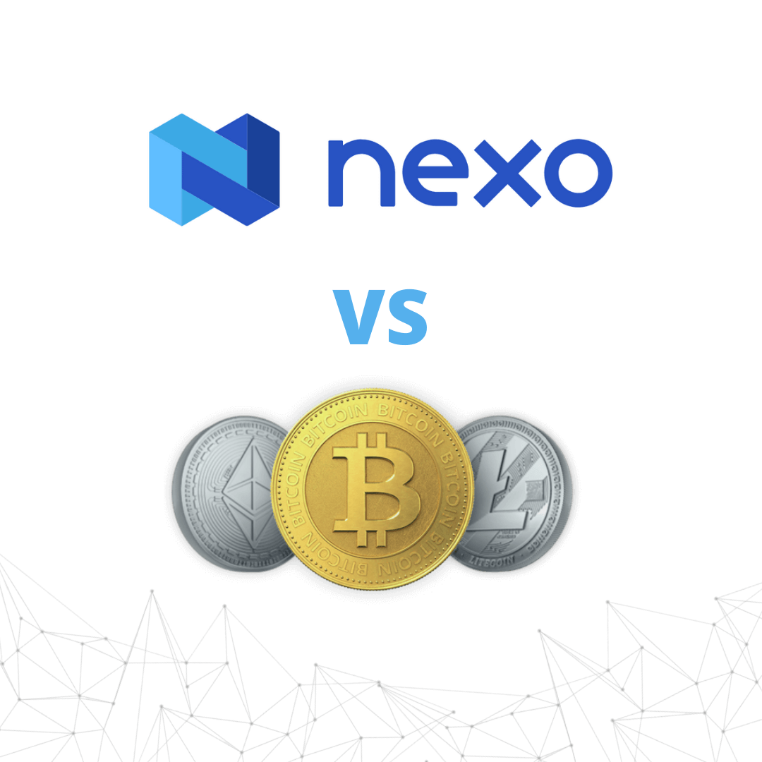 What Are Nexo Tokens and How Do They Work, September 2021